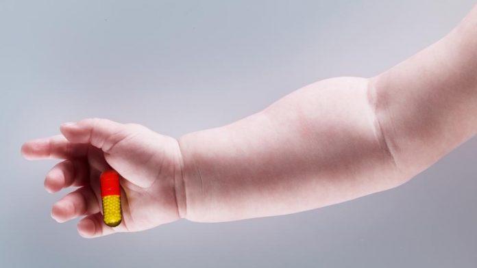 abuso de antibioticos