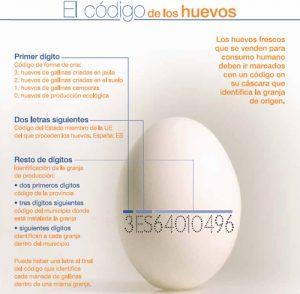 Imagen proporcionada por el Instituto del Huevo.